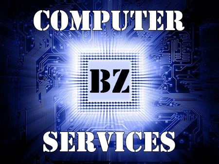 BZ Computer Services